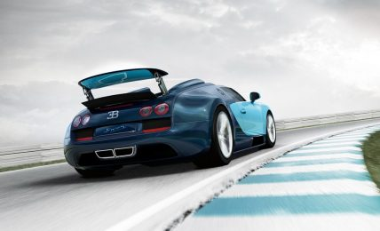 Bugatti Vitesse Edition Legends