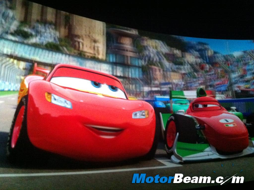 Cars 2 Is A Must Watch