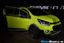 Chevrolet Beat Cross Concept 2