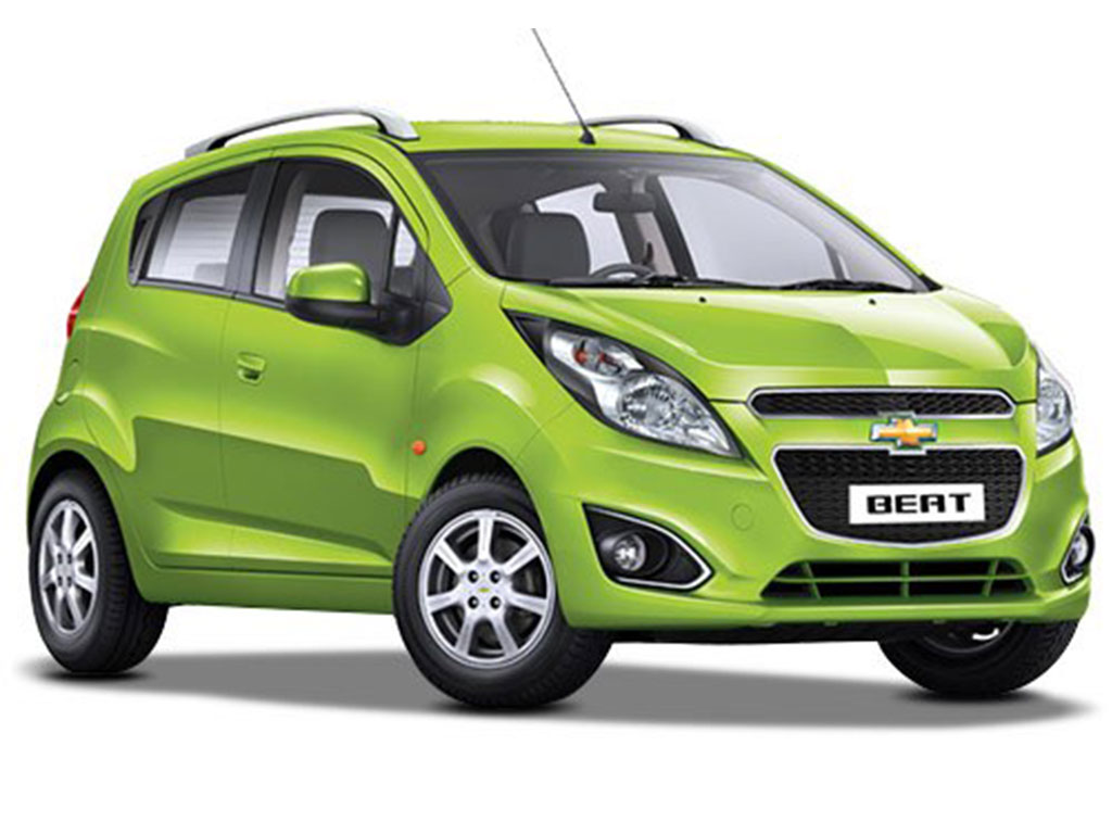 Chevrolet Beat Specifications
