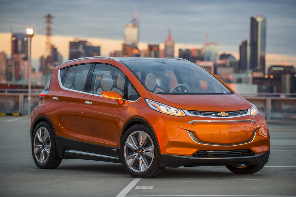 General Motors and Honda team up to produce electric vehicles