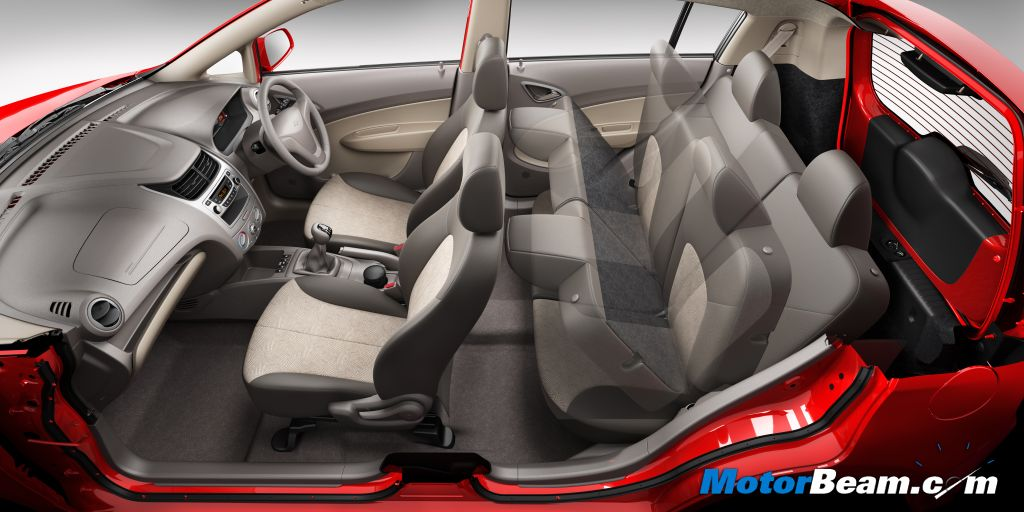 Chevrolet Sail U Va Specifications Mileage Pictures