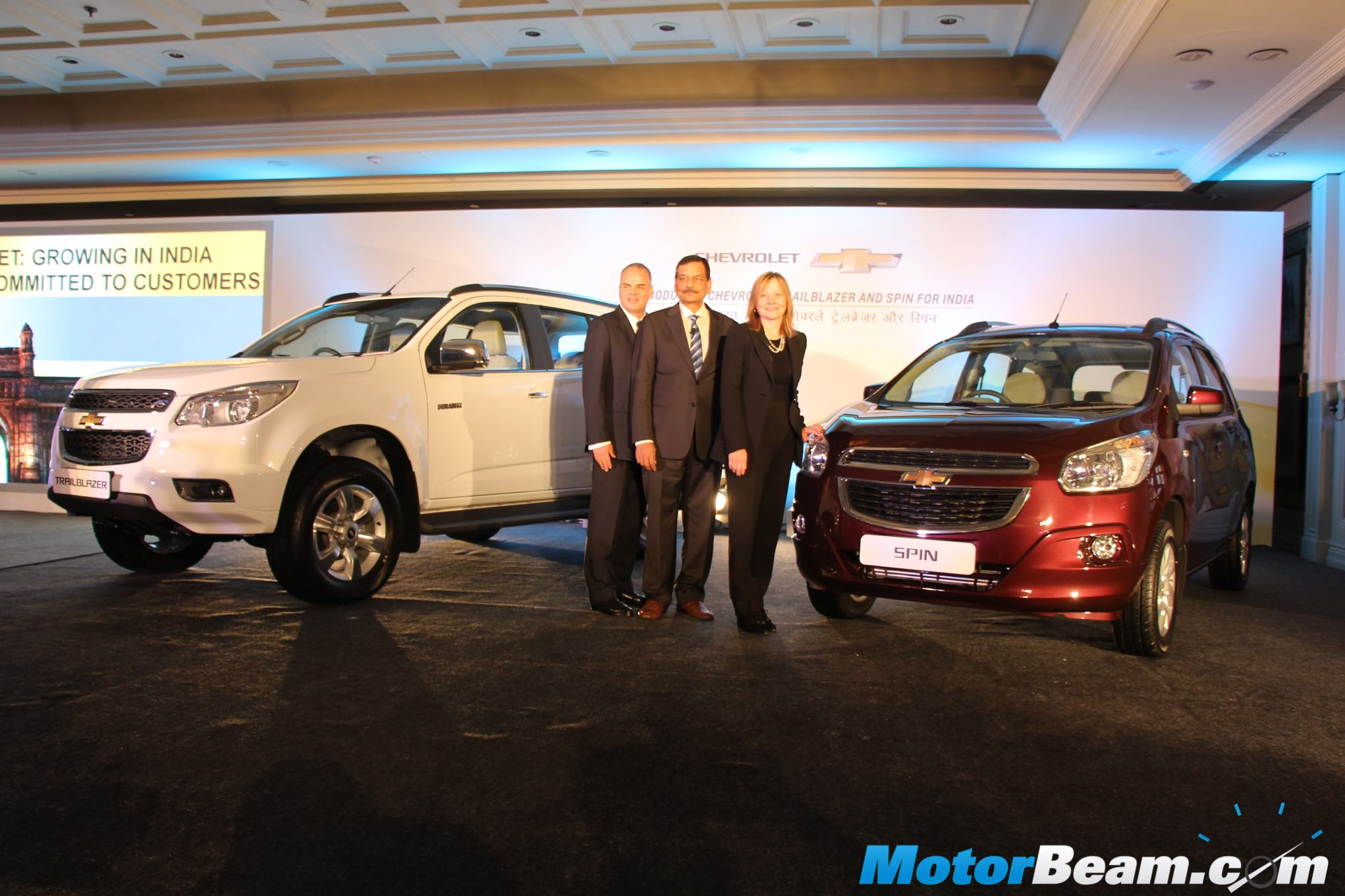 General Motors To Launch 10 New Cars In India By 2020