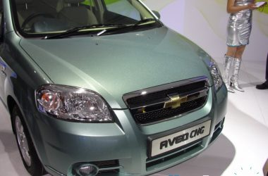 Chevrolet Aveo & Aveo U-VA To Be Discontinued