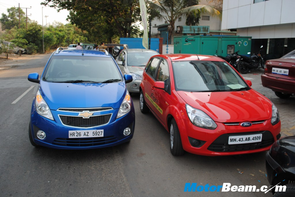 Best Used Car For Rs. 3 Lakhs For Daily Usage In Bangalore