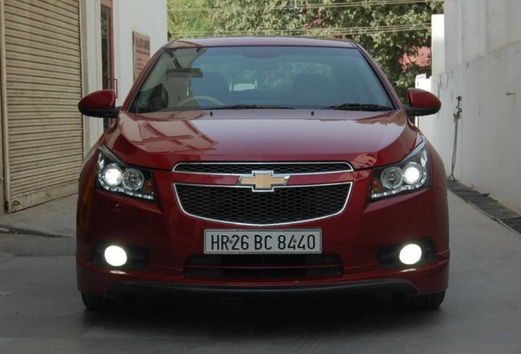 Chevrolet Cruze LED Lights