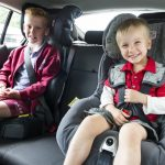Child Restraint Safety System