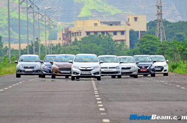 What Car To Buy For Rs. 14-17 Lakhs? City Or Rapid?