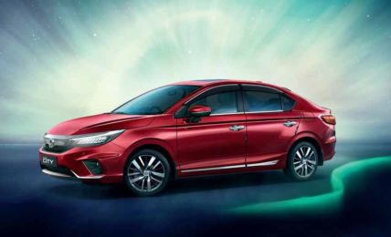 2020 Honda City Accessories
