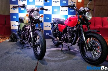Cleveland Ace Deluxe & Misfit Launched, Priced From Rs. 2.24 Lakhs