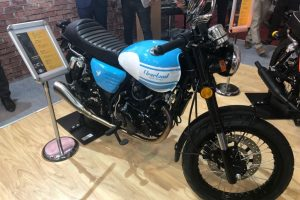 Cleveland Cyclewerks Ace Cafe 1