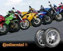 Continental Superbikes