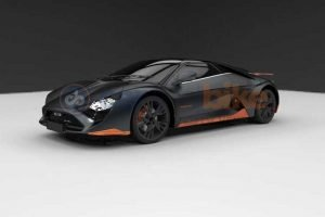 DC Avanti 310 Limited Edition Leaked