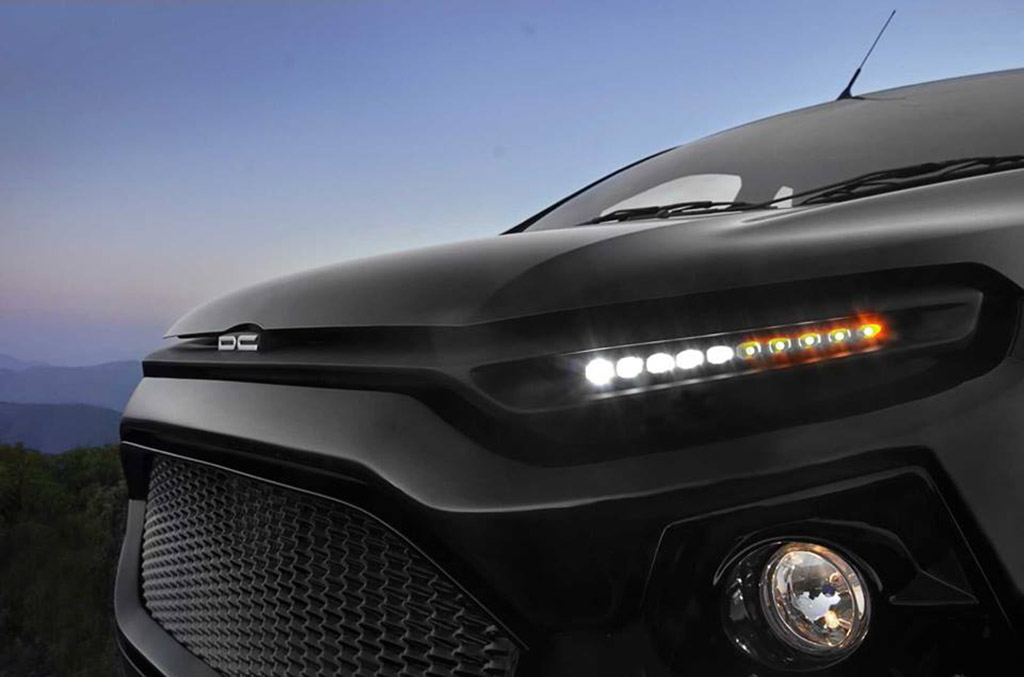 DC Design Ford EcoSport LED DRL