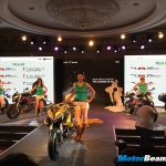 DSK Benelli India Launch