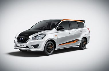 Datsun GO & GO+ Remix Limited Edition Launched