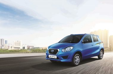 Datsun GO, GO+ Style Edition Launched