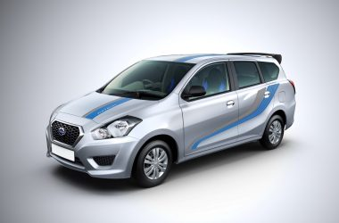 Datsun GO, GO+ Special Anniversary Edition Launched