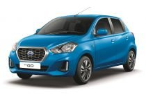 Datsun GO Vehicle Dynamic Control