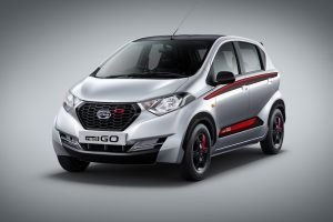 Datsun redi-GO Limited Edition