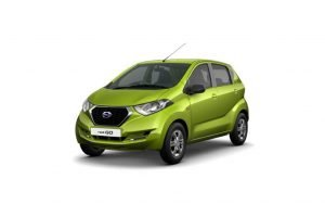 Datsun Redi Go Review