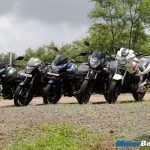 Discover 150 vs Unicorn vs SZ vs GS150R