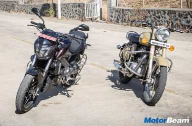 Bajaj Becomes India's Most Valuable Bike Manufacturer