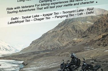 Dominar Hyper Tours To Commence With 7 Lakes Of Ladakh
