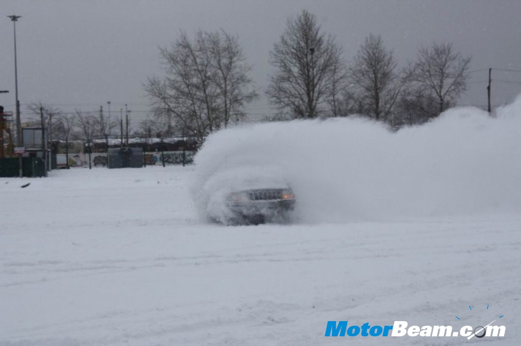 7 Winter Driving Tips From Ford India