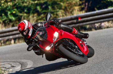 Buying A Used Superbike In India