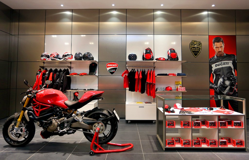 ducati on-road bangalore prices range between rs. 7.96 - 55.85