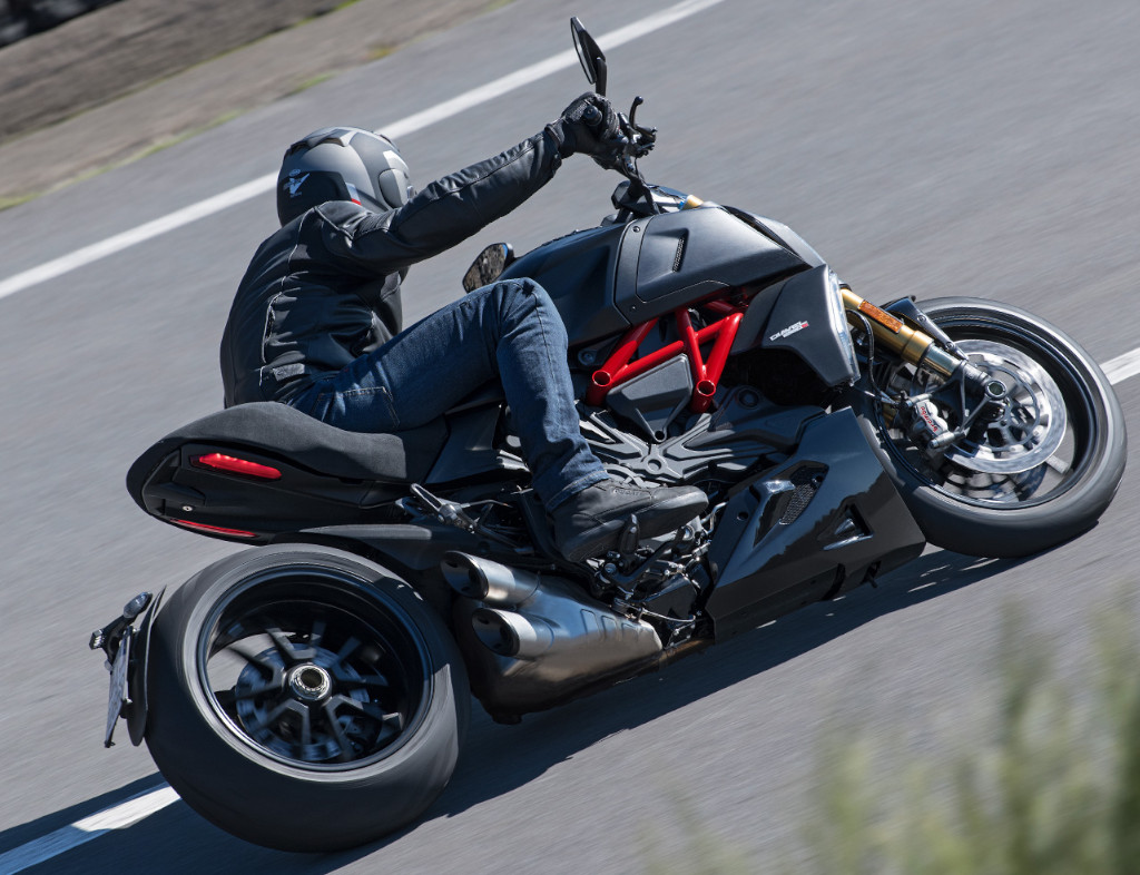 Ducati Diavel 1260 India Launch