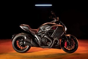 Ducati Diavel Diesel Launched In India, Priced At Rs. 19.92 Lakhs