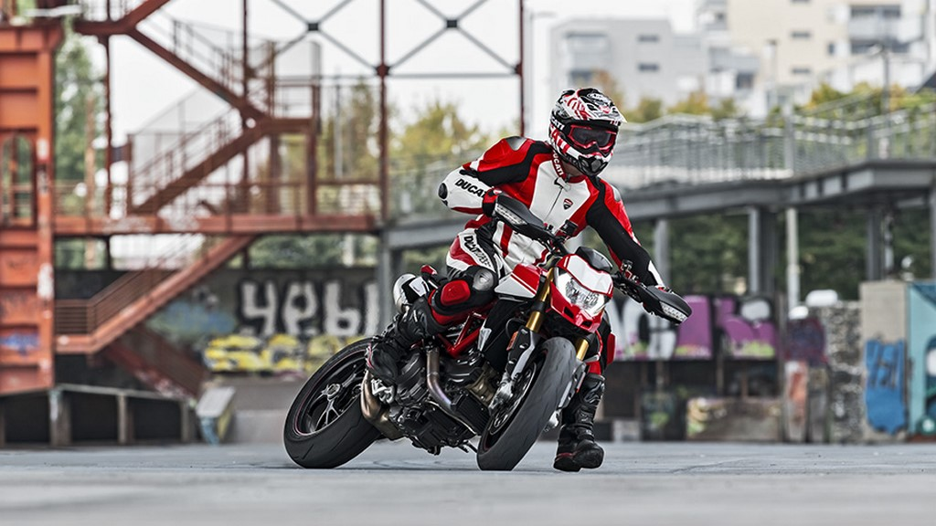 Ducati Hypermotard 950 Launched