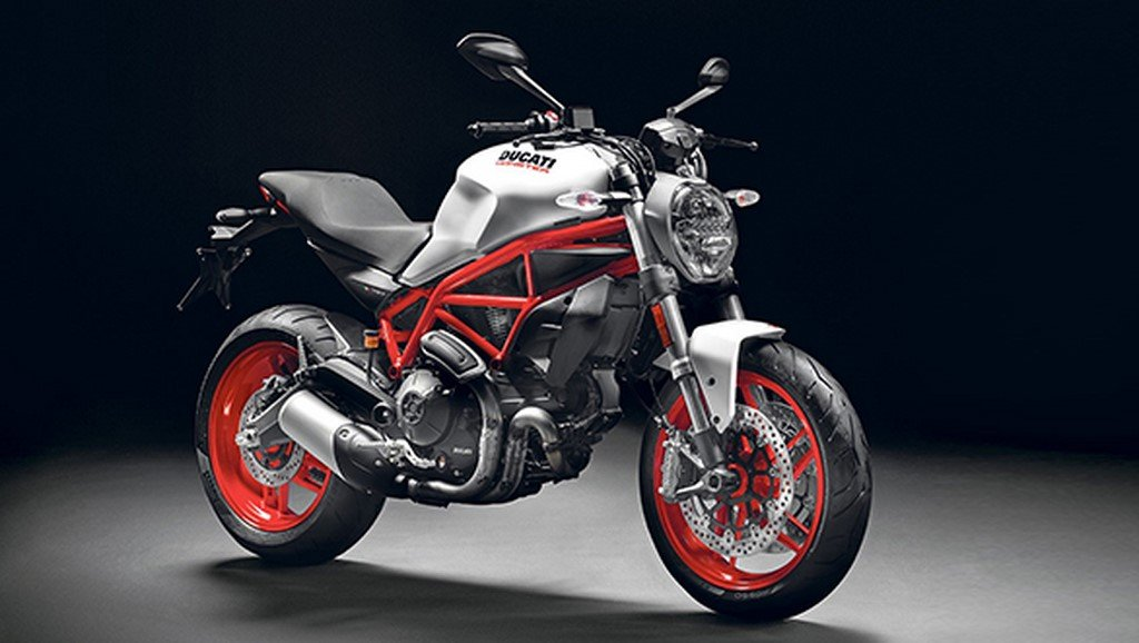 Ducati Monster 797 Launched