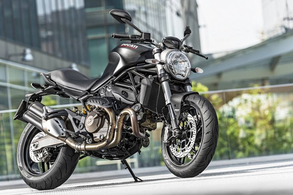 Ducati To Launch Complete Lineup In March, Priced From Rs. 7 Lakhs
