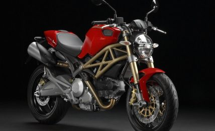 Ducati Moster 696 India