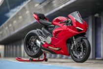 Ducati Panigale V2 Bookings
