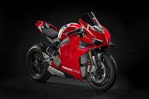 Ducati Panigale V4 R Front