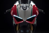 Ducati Panigale V4 Speciale Front