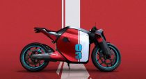 Electric Bike Concept Ultraviolette Automotive
