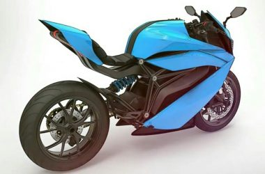 Emflux Model 1 Is India's First Superbike