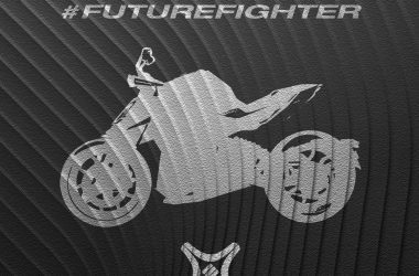 Emflux TWO Electric Streetfighter Teased