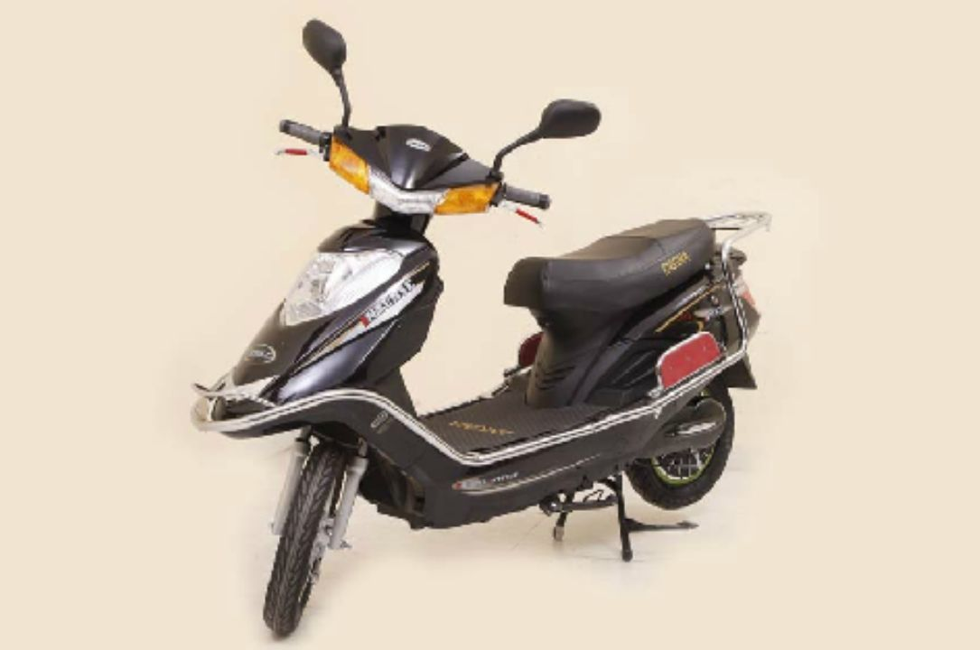 Engima Intense Electric Scooter