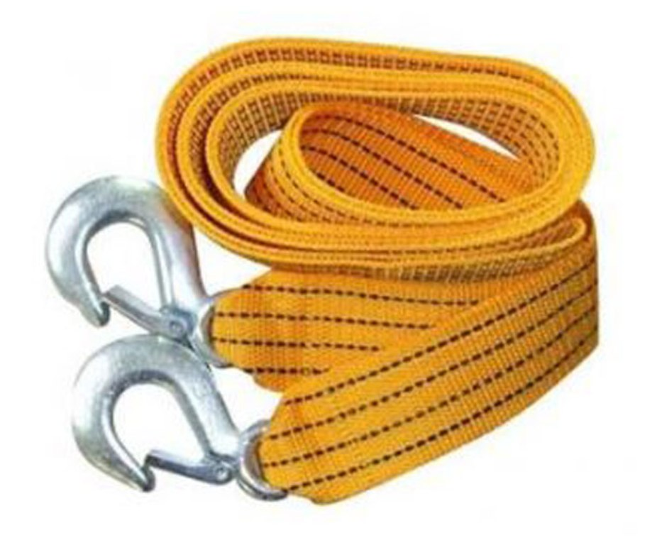 Essential Car Things Towing Ropes