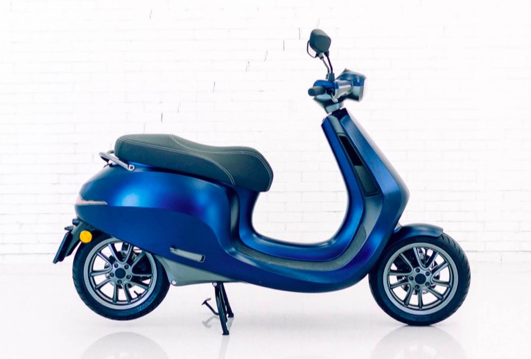 Etergo Electric Scooter