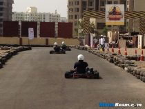 Etios Motor Racing Driver Auditions