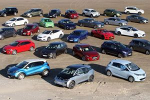 European Car Of The Year 2013 Shortlist