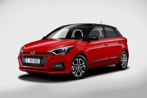 European Hyundai i20 Facelift Is Loaded With Safety Tech [Video]