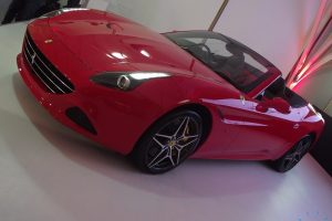 Ferrari California T India Launch